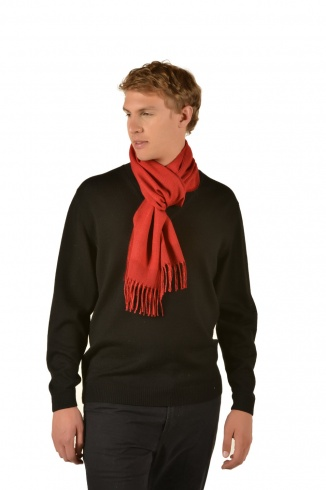 0-025_scarf_mens_red